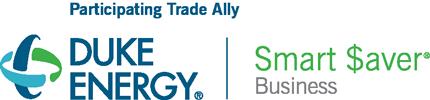 Duke Energy Smart Saver Trade Ally logo