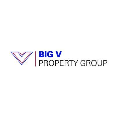 Big V Property Group logo