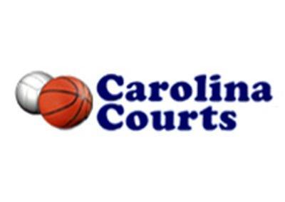 Carolina Courts logo