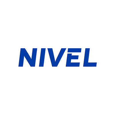 NIVEL Parts & Manufacturing logo
