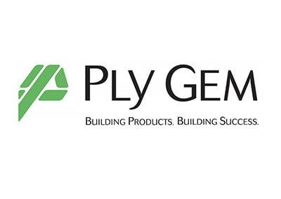 Ply Gem logo